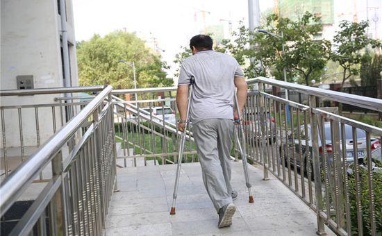 贵州:把助残脱贫当做工作的重中之重