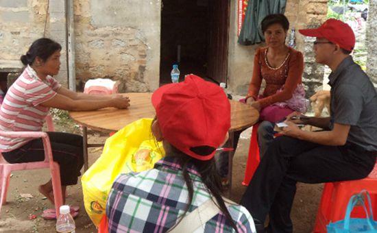 精准扶贫:农村纯女户优先扶贫