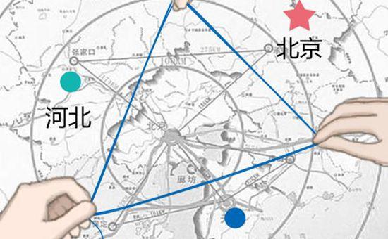 北京市推出京津冀协同发展产业疏解配套政策
