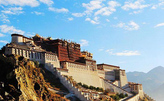 西藏:产业扶贫已实现3.4万人脱贫