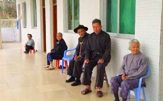 贵州:建立健全老年健康支持体系
