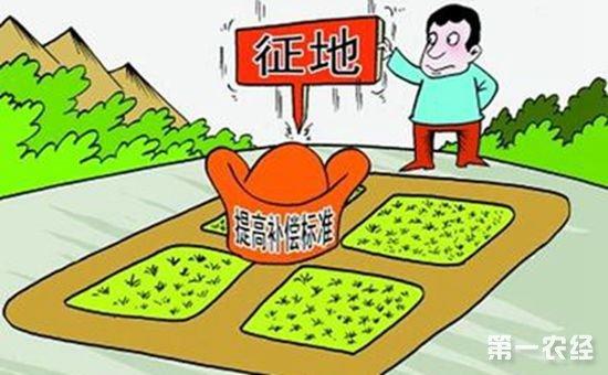 农村征地补偿是怎么发的?农民要注意这三点