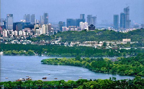 浙江将在全省推行生态环境状况报告制度