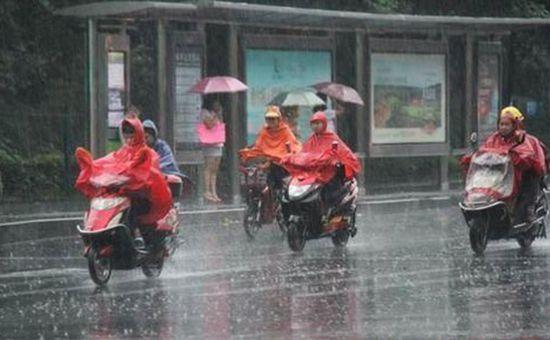 9月1日起我国多地将迎来新一轮降雨 国家防总要求加强防范