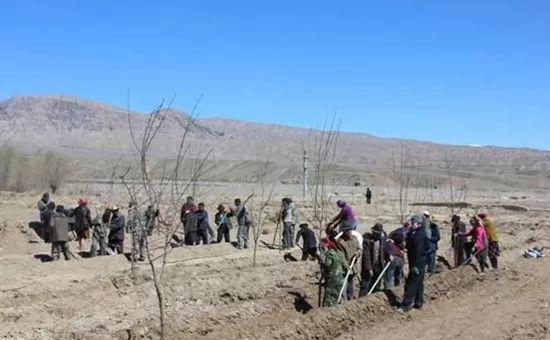 <b>江苏支援新疆克孜勒苏柯尔克孜自治州 创新形式与内容</b>