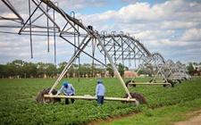 中国农垦节水农业产业技术联盟成立