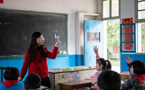 海南:加大人才引入力度 多举措促进乡村教育发展