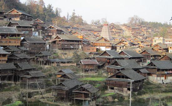 贵州黔东南:扛牢社会保障兜底脱贫责任 助力全州脱贫攻坚