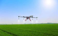 无人机技术助力海南农业植保