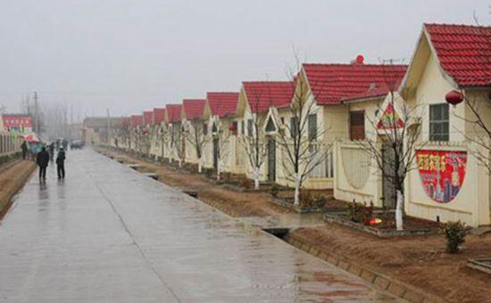 陕西长武县:着力完善农村基础设施 推进城乡协调发展