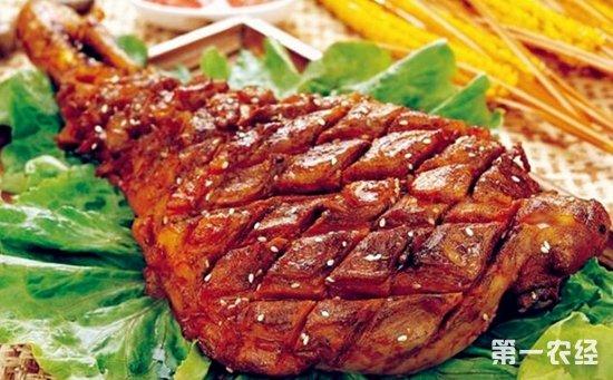 北京:聚餐食用烤羊腿后上吐下泻  医院诊断为食物中毒