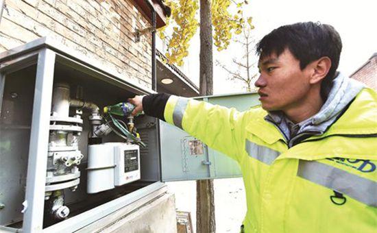 陕西太原:采暖烧煤的日子终将结束 采暖就用清洁能源