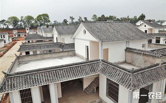 贵州恒大集团:让贫困户搬出大山住进新房