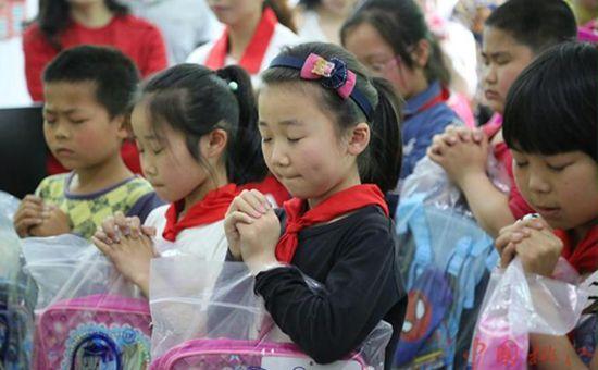"""宁夏:200个""""儿童之家""""已全部建成 159个已投入运营"""