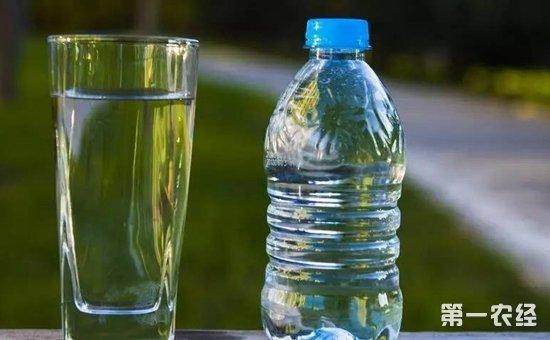 江西:饮用水检出致病菌铜绿假单细胞  5批次不合格饮用水被通报