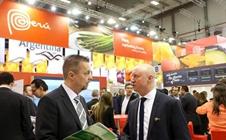 2018德国柏林国际果蔬展 全球果蔬企业展示自我的良好平台