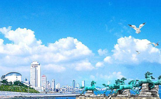 《关于第五届全国文明城市参评城市(区、县)的公示通知》发布