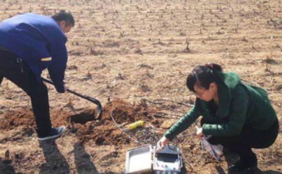 湖南:近期降雨量减少 已有30个县出现轻度干旱