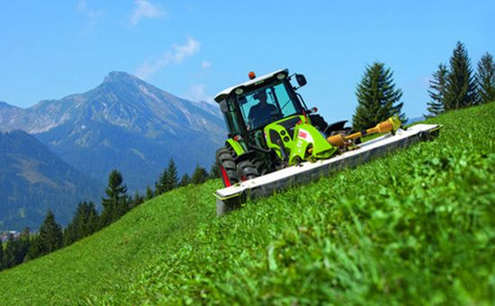 "<b>陕西:推动农业绿色发展 实现农药使用""双增双降""</b>"