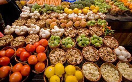 湖南:外贸形势向好 农产品进出口增速强劲
