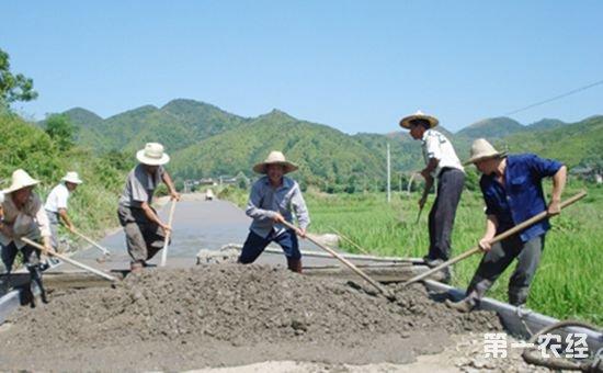 农田被征收修路的补偿标准是什么?