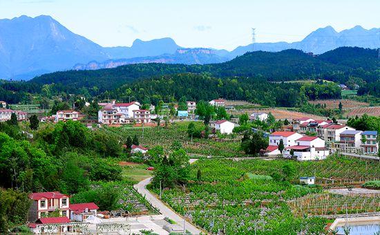 农业部公布2017年中国美丽休闲乡村推介结果名单