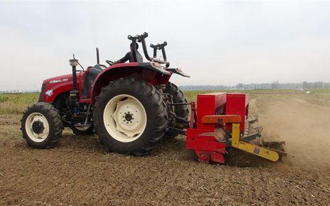 2018年农机补贴政策将发生这些改变!
