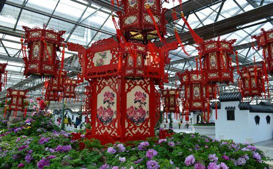 北京:不断扩大休闲农业和乡村旅游产业规模