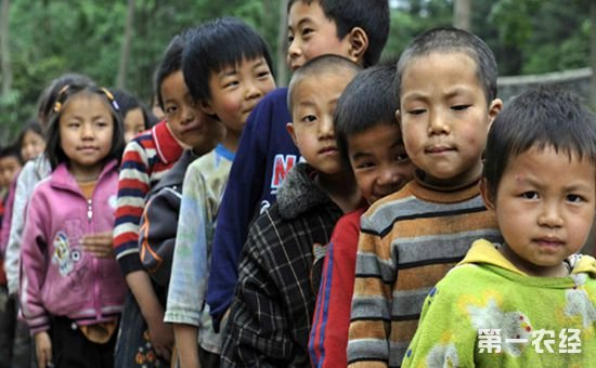 民政部:专项行动共帮助68万多农村留守儿童得到监护