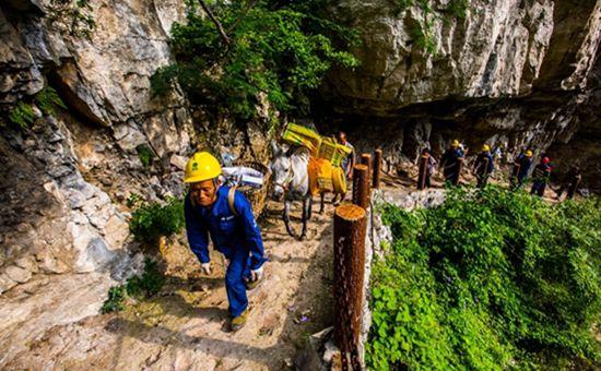 四川:5992个中心村完成电网改造升级