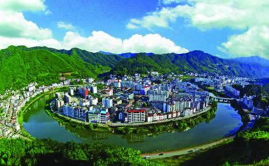 <b>福建清流县:加强农村环境整治 提升美丽乡村建设水平</b>