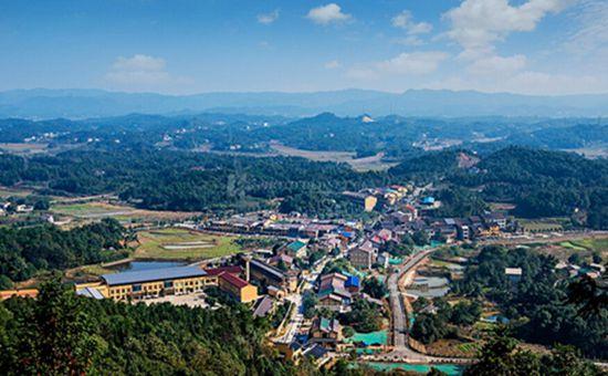 <b>湖南:411万农村人口实现脱贫 贫困村均实现通达目标</b>