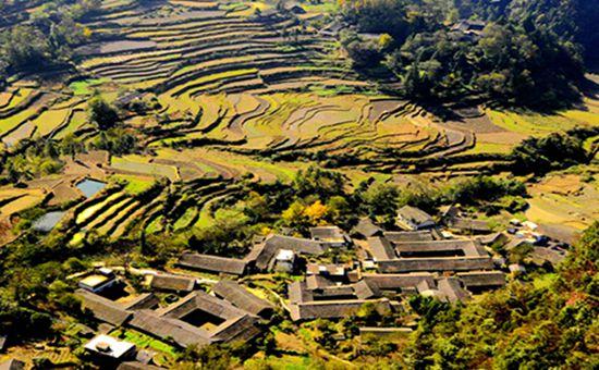 <b>重庆推出多条国庆乡村旅游精品路线</b>