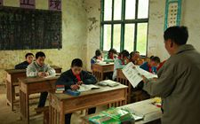 云南实行多项举措稳定农村教师队伍 全面落实补助政策