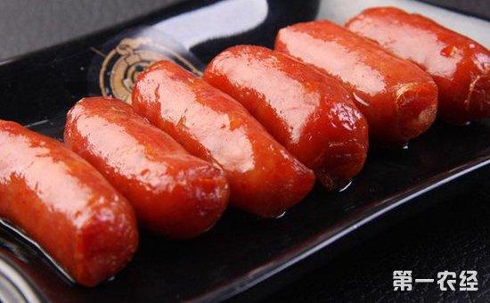 街边烤肠没有肉?吃了会致癌?专家:街头食品均存在安全隐患