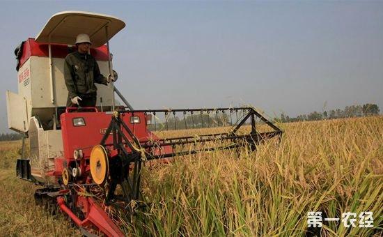山西省下发《关于做好2017年秋季农机化生产工作的通知》