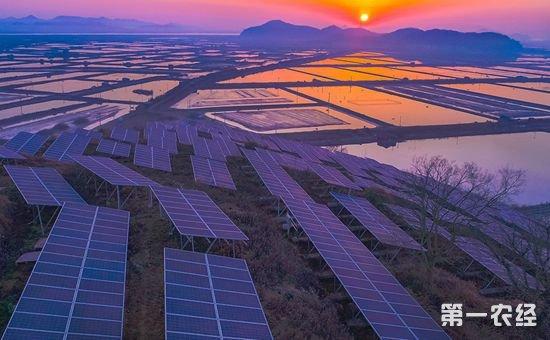 国土资源部:农村光伏项目用地获政策支持