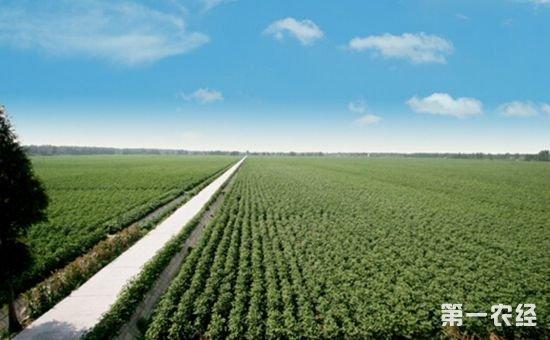 解读《关于切实做好高标准农田建设统一上图入库工作的通知》