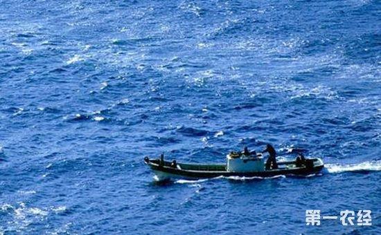 农业部下发《海洋渔业资源专项监测调查预算定额标准(试行)》
