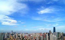河南:今年环境整治初见成效 空气优良天数达166天