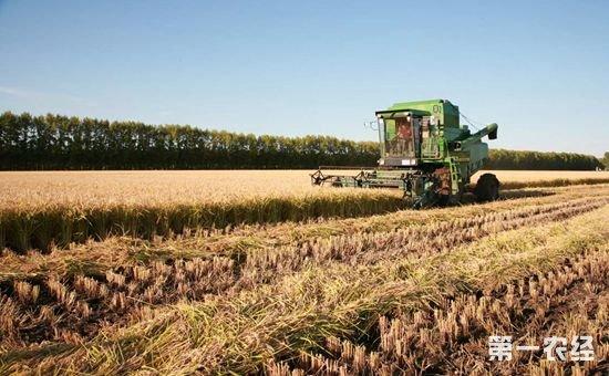 农业部推出多项举措 大力推进<a href=http://www.nyjx.cn target=_blank>农机</a>装备发展