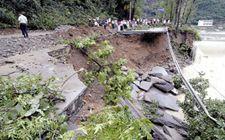 湖北启动省级救灾应急三级响应 秋汛已致5人死亡
