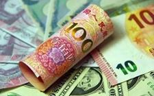 中国境外资产约为日本全年经济总和