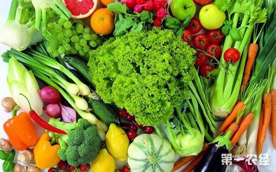 苏州南环桥市场(10月9日-15日)一周农产品行情简报