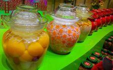 第九届中国泡菜博览会在四川眉山盛大开幕