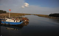 江苏省将全面推行渔船进出沿海渔港电子签证