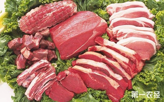 吉林长春:猪肉降价黄瓜涨价 蔬菜涨多降少肉类较平稳