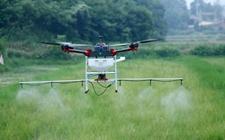 农业部:植保无人机购置补贴试点启动