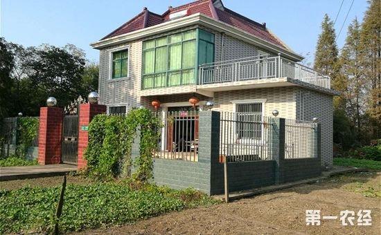 宅基地建房新规:在农村宅基地建房限制多