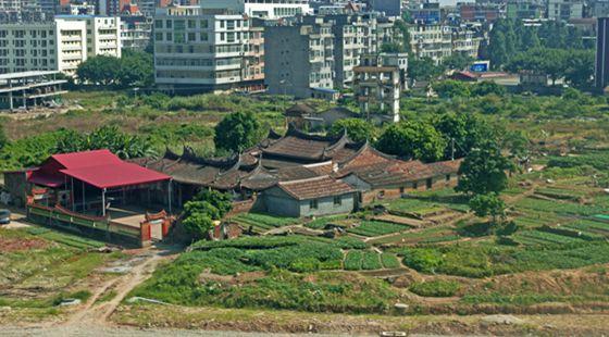 福建:改善农村人居环境工作现场会在泰宁县召开